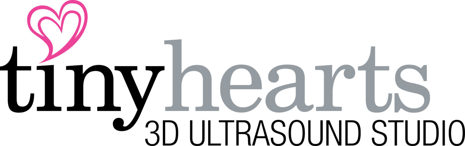 Tiny Hearts 3D Ultrasound Studio